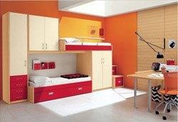 Детская мебель Иркутск