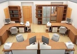 Заказать корпусную мебель в Иркутске