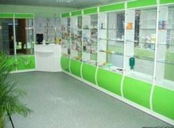 Мебель для торговли Иркутск