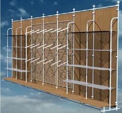 Заказать мебель для торговли в Иркутске