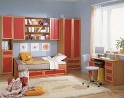 мебель для детской в Иркутске